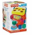 Набор Первые кубики малыша Fisher-Price K7167