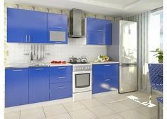 Кухня Настя 2.1 м