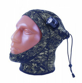 Держатель подводного фонаря для шлема Sargan Helmet Lamp-holder Спрут 2.0