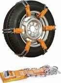 Цепи противоскольжения Топ Авто, ТА-СXXL2, размер XXL, для грузовых автомобилей, 2 шт