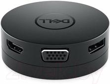Док-станция для ноутбука Dell USB-C Mobile Adapter DA300 (492-BCJL)