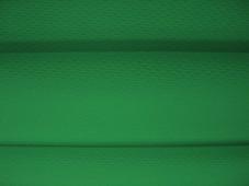 Ткань Текстэль Ложная Сетка 135 Премиум Плюс, Термотрансфер, 135 г/кв.м, 180 см (Зеленый Павлин) (21 пог.м)