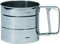 Кружка-сито Bekker, BK-9230, с мерной шкалой, 0,55 л