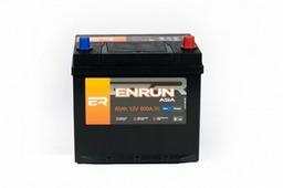 Автомобильный аккумулятор Enrun ASIA 565-001 (65 A/h), 600A R+