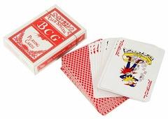 Карты игральные Win Maxl 92 42454