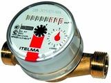 Счетчик горячей воды ITELMA WFW20.D110