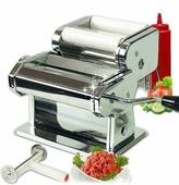 Машинка для приготовления равиоли и раскатывания теста для пасты BRADEX, TK 0094