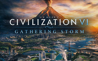 2K Games Sid Meier's Civilization VI: Gathering Storm (2K_5112)