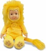 Кукла ЛЕВ 10 см