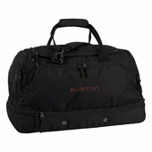 Сумка Burton Riders Bag 2.0, true black