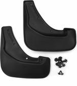 Комплект передних брызговиков Frosch, для Ford Kuga, 2013->, внедорожник, 2 шт