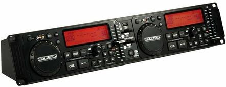 Проигрыватель CD/MP3 Reloop SMP-1 USB (224324)