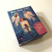 Метафорические ассоциативные карты «Мир полон чудес»