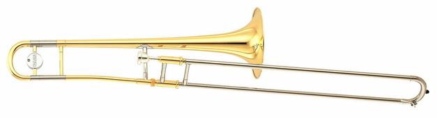Тромбон тенор Yamaha YSL-354E