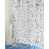 Штора для ванной комнаты 180х200 BISK Peva Mosaic (04436)