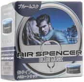 Ароматизатор меловой SPIRIT REFILL - BLUE MUSK