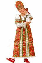 Карнавальный костюм Аленушка Арт. 5220