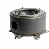Теплообменник 35 кВт для котлов Viessmann 7826462