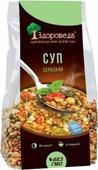 """Смесь для супа Здороведа """"Сербская 4 боба"""", 250 г"""