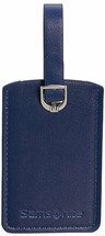 Бирка для багажа Samsonite CO1-09051 Luggage Accessories Tag *11 Midnight Blue