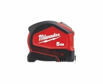 Рулетка Autolock 5м (25мм), MILWAUKEE 4932464663