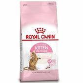 Корм ROYAL CANIN Kitten Sterilised 2кг для котят после стирилизации до 12 мес
