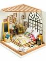 Набор для изготовления игрушки ТМ Цветной Милая спальня