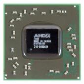 видеочип AMD Mobility Radeon HD 6470, 216-0809024