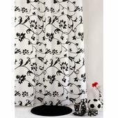 Штора для ванной комнаты 180х200 BISK TXT Stylissimo (01584)