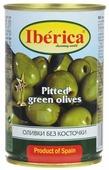 Iberica оливки без косточки, 300 г