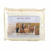 Одеяло шерсть Альпаки Premium, Mona Liza 140x205