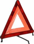 """Знак аврийной остановки """"Runway Racing"""", цвет: красный"""