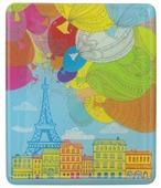 """Магнит Феникс-презент """"Париж"""", 4,5 x 5,5 см"""
