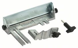 Параллельный и угловой упор Bosch 100 мм (2607001079)