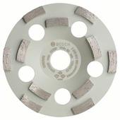 Алмазный чашечный шлифкруг Expert for Concrete Bosch 125 x 22,23 x 4,5 мм (2608602552)