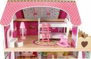 Дом для кукол Edufun. EF4109