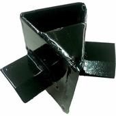 Насадка-клин металлическая ZIGZAG 4-х резцовая для EL 752 H (LMS 9F8F)