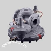 Регулятор давления газа РДБК1П-50/25