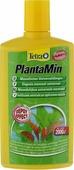 """Жидкое удобрение Tetra """"PlantaMin"""", с железом и микроэлементами, 500 мл"""