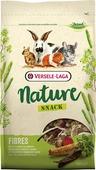 Корм сухой Versele-Laga Nature Nature Snack Fibres, для грызунов с клетчаткой, 500 г