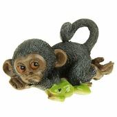 Фигурка обезьяна Сима-ленд