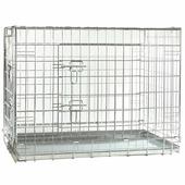 """Клетка для собак """"I.P.T.S."""", 109 см х 69 см х 75 см"""