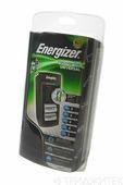 Зарядное устройство для аккумуляторов (элементов питания) Energizer Universal Charger CLAM 629875/632959 BL1