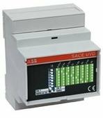 1SDA0 51360 R1 Устройство выдержки времени для реле минимального напряжения UVD T1...T6 110...125Va.c./d.c. ABB, 1SDA051360R1