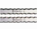 630566000 Ножи 82 мм для рубанка, 2 шт, Metabo