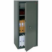 Сейф мебельный ASM-120Т, Н0класс взломостойкости Промет