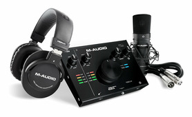 M-Audio AIR 192|4 Vocal Studio Pro