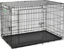 """Клетка Midwest """"Contour"""", 2 двери, 122 х 76 х 84 см"""