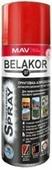 Грунт антикоррозийный в аэрозоле MAV BELAKOR 07, 400 мл серый