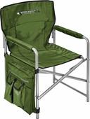 Кресло складное (арт. КС2) хаки